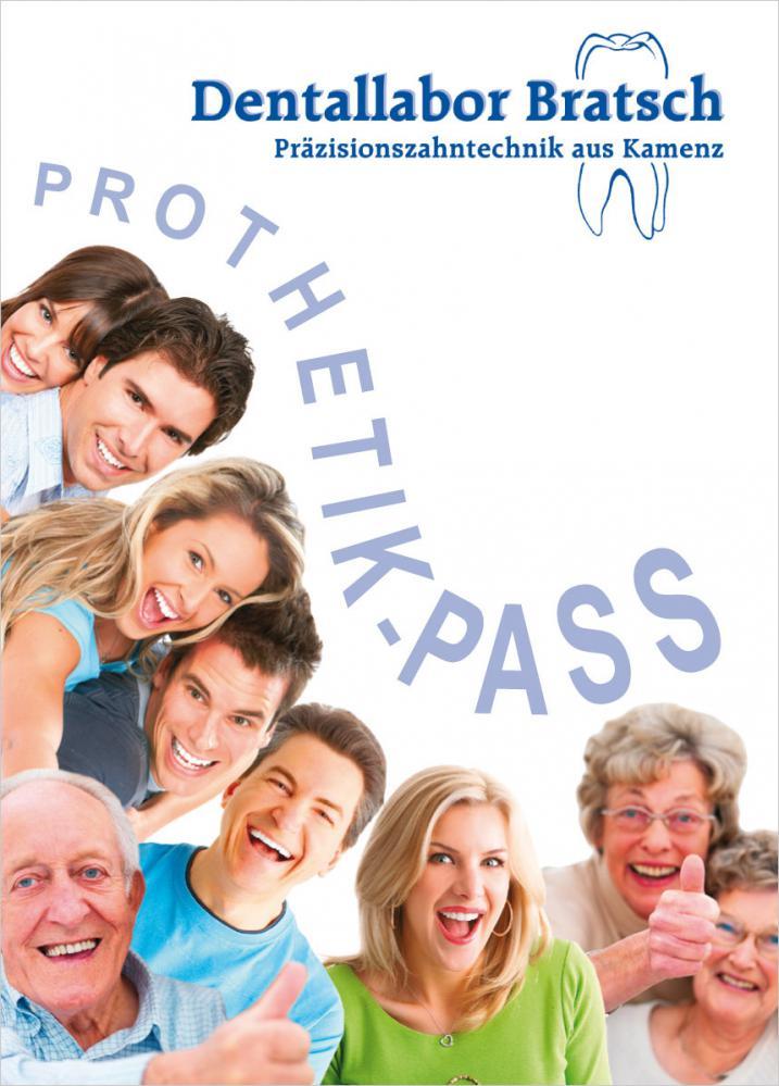 Prothetik-Pass